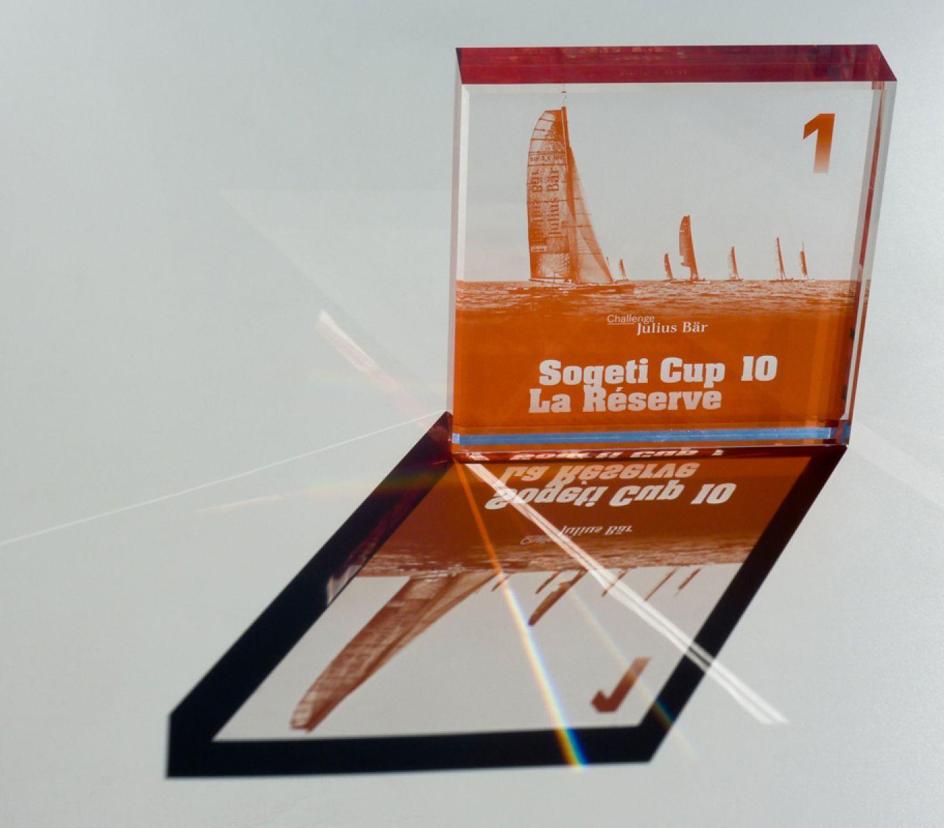 Trophée Sogeti Cup