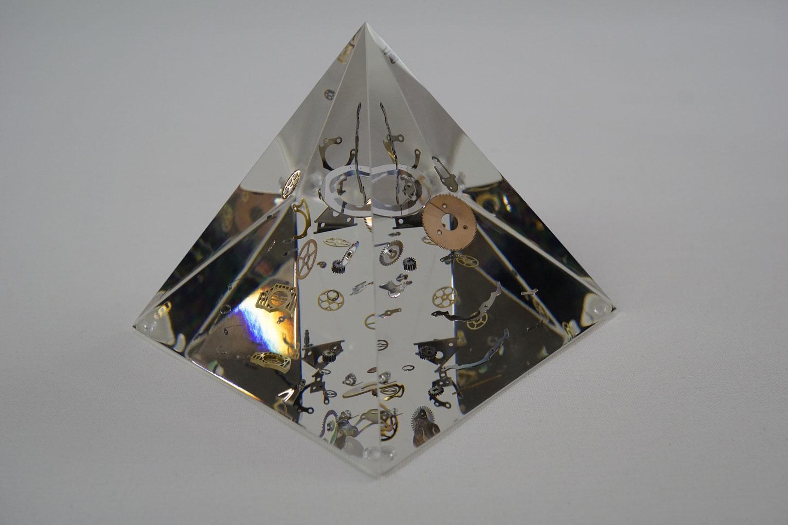 """""""La pyramide horlogère"""""""
